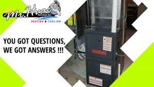 """Banner for """"You got questions, We got Answers !!!"""""""